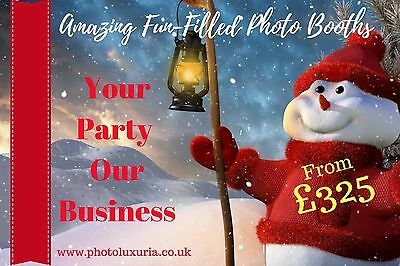 Photobooth - Wedding, Parties, Corporate Events.