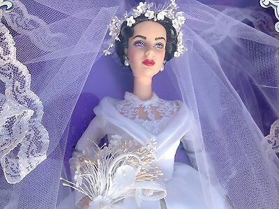 Barbie - Elizabeth Taylor - Father of the Bride doll - in box