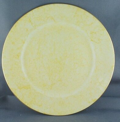 Royal Albert Yellow Gossamer Bread and Butter Plate England (Two available)