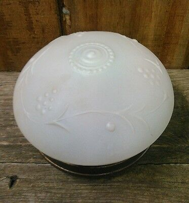 antique vintage ceiling light porch light