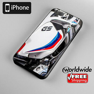BMW R 1200 GS Adventure Logo Cover For Apple iPhone Samsung Galaxy Case