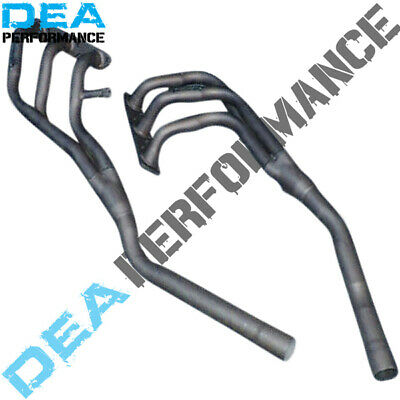 Commodore Vt Vu Vx Vy V6 3.8L Redback Headers Extractors