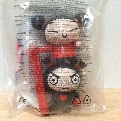 Pucca McDonalds Figures Sealed In Bag x 1