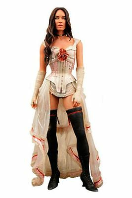 JONAH HEX S.1 LILAH NECA 17cm ACTION FIGURE