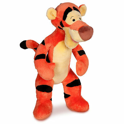 Tigger Plush -  Medium - 14''  Disney - Winnie the Pooh