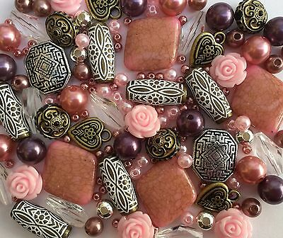 Mixed jewellery Making Beads