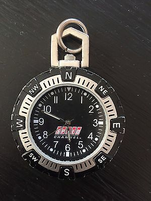 Speed Channel Network Promotional Watch