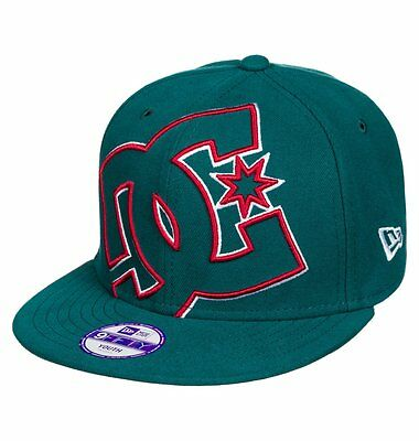 DC Shoes™ Double Up - Snapback Cap - Casquette snapback - Garçon