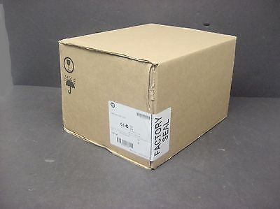 2013 New Sealed Allen Bradley 1756-A4 1756A4 B ControlLogix 4 Slot Rack Chassis