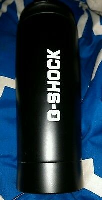 GShock Coffee Tumbler New Not In Box