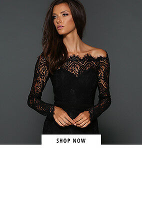 LITTLE BLACK DRESS £10 Voucher, no postage to pay on UK delivery