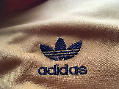 Adidas Old School Tracksuit Top Large