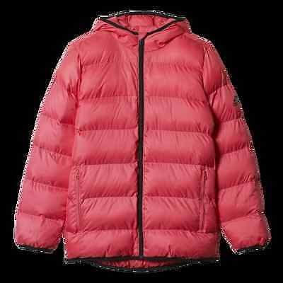 Adidas Girls BTS Padded Jacket
