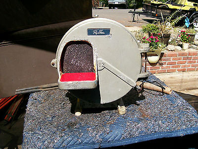 Ray Foster Model 30 12 inch Trimmer- FREE SHIPPING