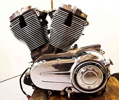 2012 Victory Cross Road  Engine 106 inch Motor, 6-speed Transmission