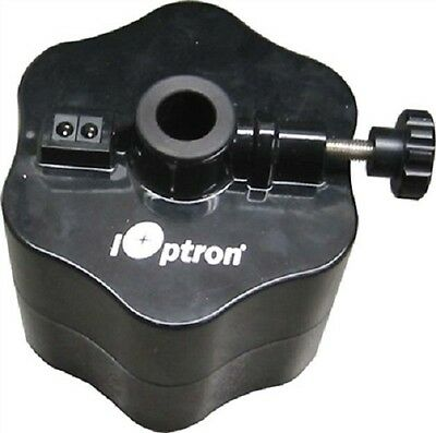 iOptron PowerWeight rechargeable counterweight battery pack