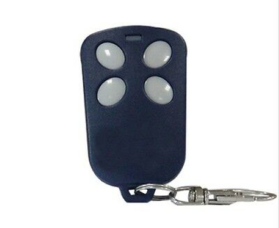 Linear/Multi-Code/Stanley 105015 310MHz 1-Button Gate Garage Remote Compatible