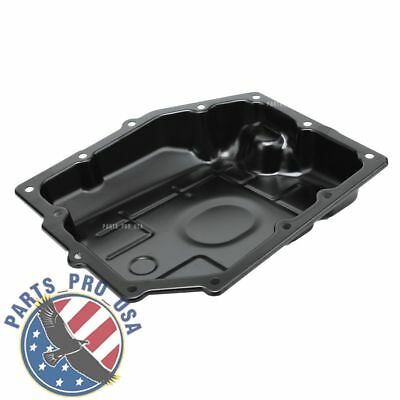 FOR Chrysler Jeep Dodge Ram NEW Transmission Oil Pan 52852912AC 68059549AA