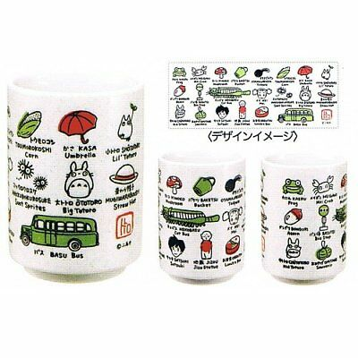 If My Neighbor Totoro Studio Ghibli / My Neighbor Totoro teacup