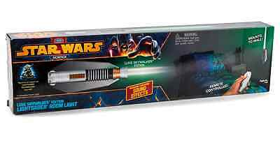 Star Wars  Lightsaber Room Light The Force is with You