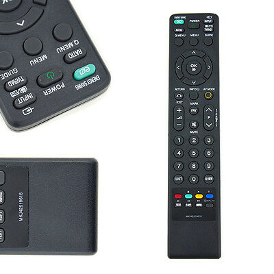 Dedicated Replacement Remote Control Controller For LG TV LCD MKJ-42519618 Black