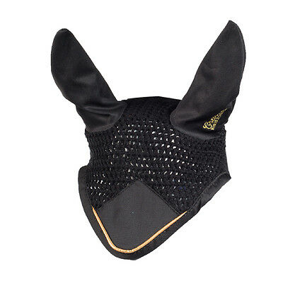 SALE! Horze Limited Edition Horse/Full/Pony Ear Bonnets/Fly Hood