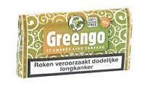 Greengo herbal mixture 30g 100% nicotine&tobacco free (FREE SIGNED FOR DELIVERY)