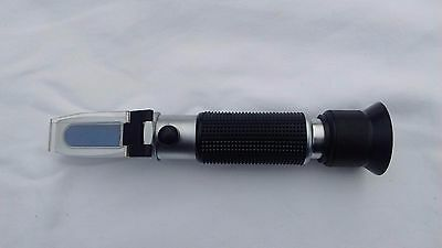 Swienty Honey Refractometer, with automatic temperature compensation