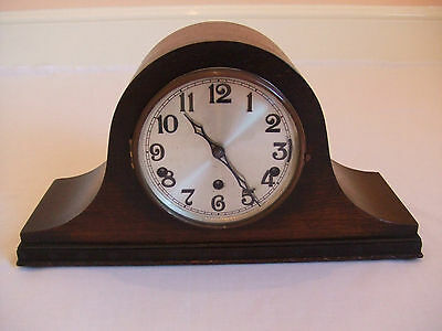Westminster Napoleon Chime Mantle Clock