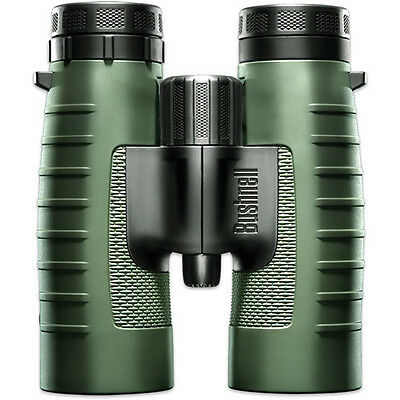 BUSHNELL 220142 NATURE VIEW 10x 42MM BINOCULARS