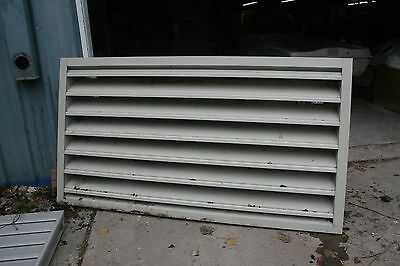 Brand New Ruskin Louvers ALL SIZES (GREAT PRICE) BEST OFFER!!!!!!!!!!!!!!!!!!!