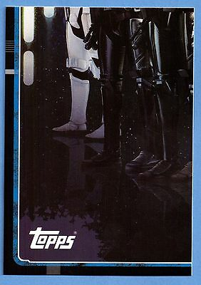Topps Star Wars Rogue One Karte Nr.108