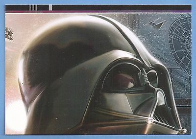 Topps Star Wars Rogue One Karte Nr.121