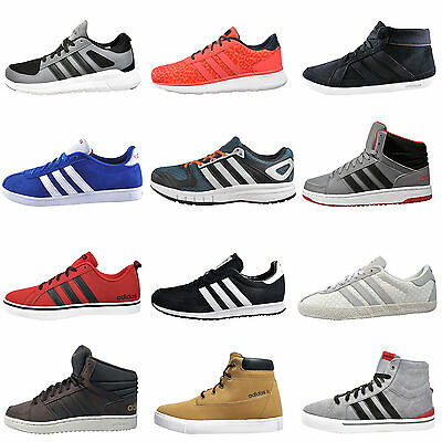 Adidas Mens Classic Premium Trainers & Boots - From only £19.99 Free P&P
