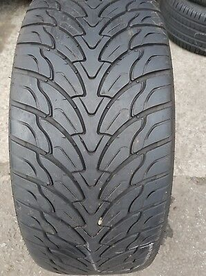1 x 255 55R18 109V Toyo W/T Open Country AO  8.00 MM