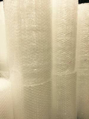 "WP 1/2"" x 24"" Large Bubbles Perf 12"" 125 ft bubble + Wrap Padding Roll 24"" x 125"