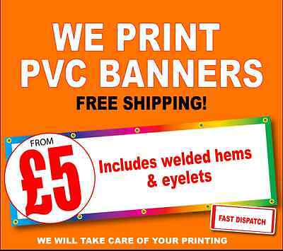 Pvc Banners Outdoor Heavy Duty Vinyl Banner Advertising, Shop Sign, Pvc 540Gsm