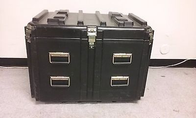 ECS LOADMASTER Single Lid Shipping Case Series LM3325-24  33x23x23 dimensions