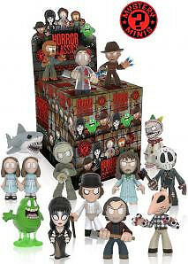 Horror - Mystery Minis Series 3 Hot Topic US Exclusive Blind Box