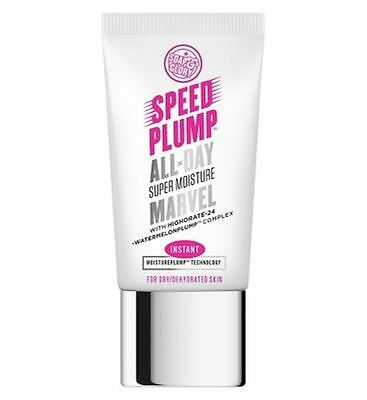 Soap & Glory™ Speed Plump™ All-Day Super Moisture Marvel