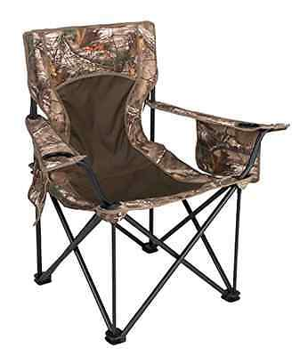 ALPS OutdoorZ 8411015 King Kong Chair with Color Blocking (Realtree Xtra HD)