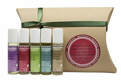 Naissance Day to Day Survival Kit Gift Set - Perfect Gift Idea Friend Colleague