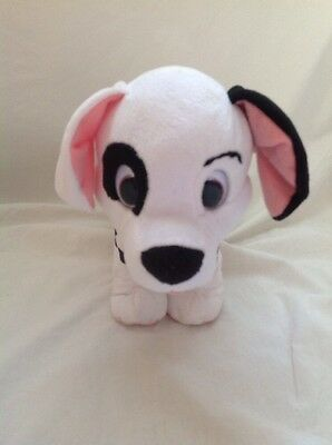 """Disney 101 Dalmations Patch 15"""" Interactive Talking/moving Plush Soft Toy"""