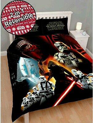 Funda nórdica doble cama 135. Star Wars 200x200. Duvet cover.Nordica
