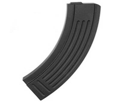Paintball AK-47 Magazine Kit, Fits Tippmann A5 NON Selector Switch Models New