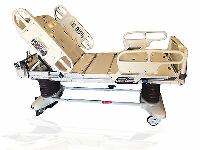 Stryker MPS-3000 Hospital Bed with Mattress!!