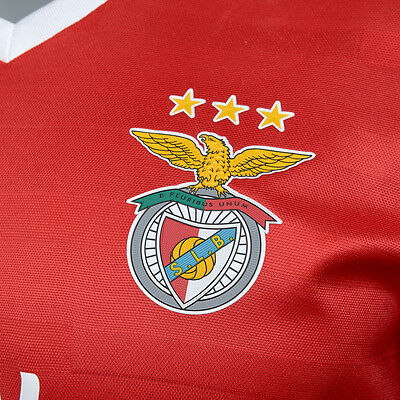 Benfica home jersey 2016/17 - Size L - BNWT