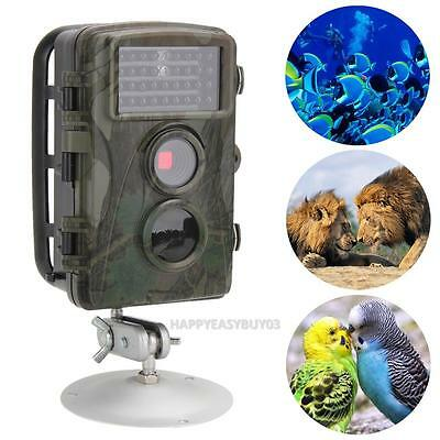 HC-300M HD Hunting Trail Digital Animal Camera Scout Wildlife Infrared 12MP GSM