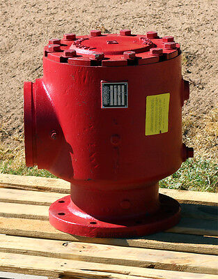 Armstrong Suction Guide SG-4X3-PN2Q 175 PSI 300F