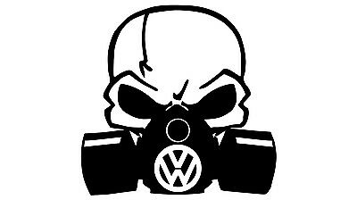 Buy 5 Get 10 Skull!! Car sticker Buy 2 Get 3 Buy 3 Get 5 Audi Gas Mask